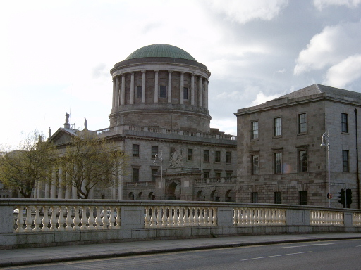 Commercial Litigation Solicitors Limerick