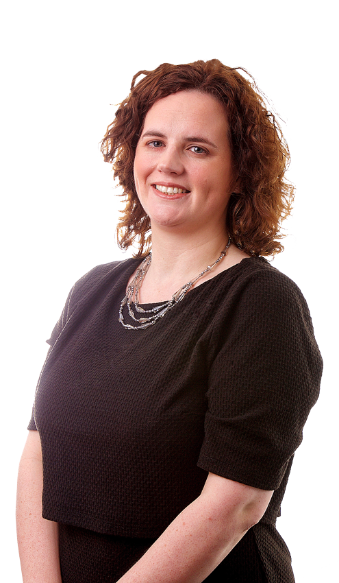 Siobhan Buckley - Solicitor HDM
