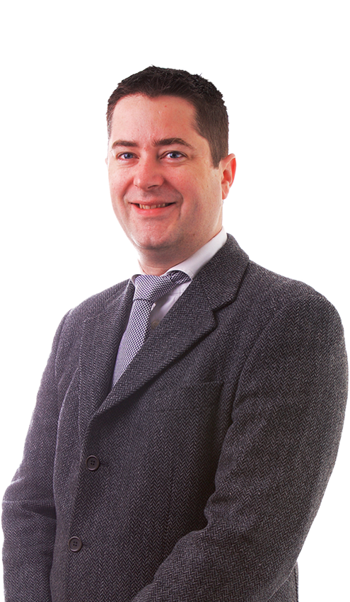 Thomas Dowling - Partner HDM Solicitors Limerick