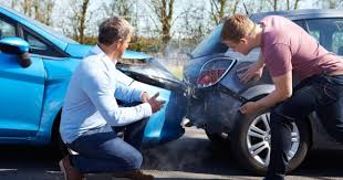 Car Accident – Guide to Car Damage Claim
