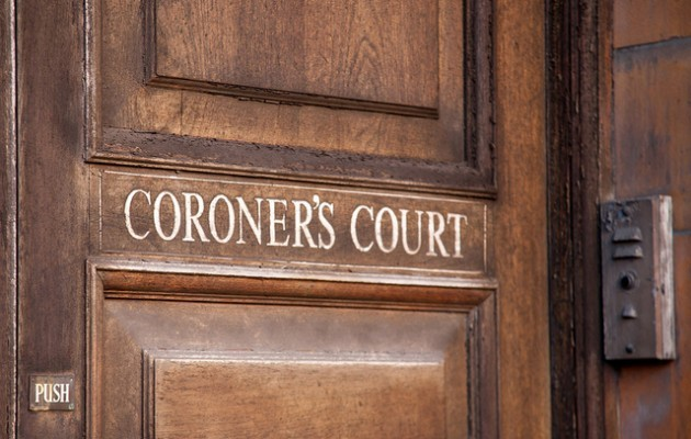 Inquests & Fatal Injuries